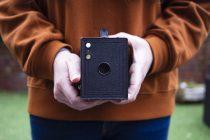 Bargain Box – Capturing Life with a 99p Kodak No.2 Box Brownie